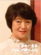 Kaoru Kawaguchi