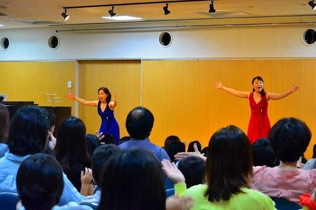 """横須賀三浦教育会館主催の""""みゅーまる""""キッズコンサート"""