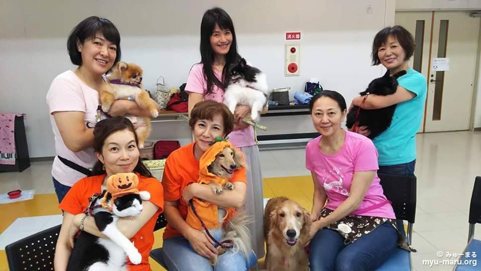 第2土曜日の訪問の三浦海岸(横須賀市内)の高齢者施設