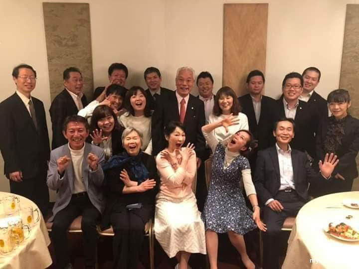 """みゅーまる""""煌蘭"""" 横須賀店の「中国料理の夕べ」"""