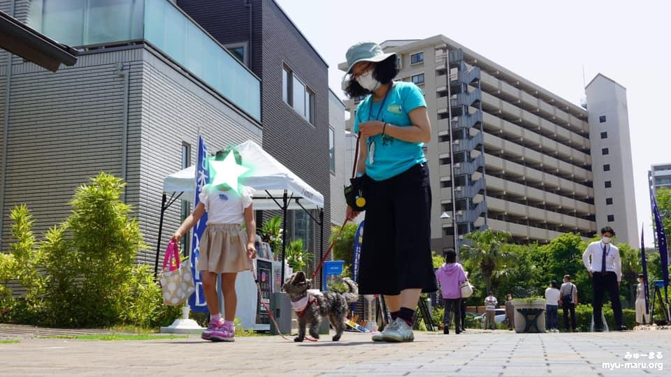 「Keep Smiling Yokosuka 」〜ドッグフレンドリーな街始めます〜